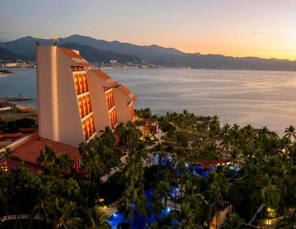 The Westing Regina Resort & Spa Puerto Vallarta