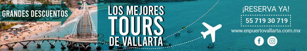 Tours en Puerto Vallarta